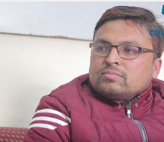 Ramesh Karki, Earthquake Engineering Coordinator, Thapathali Campus