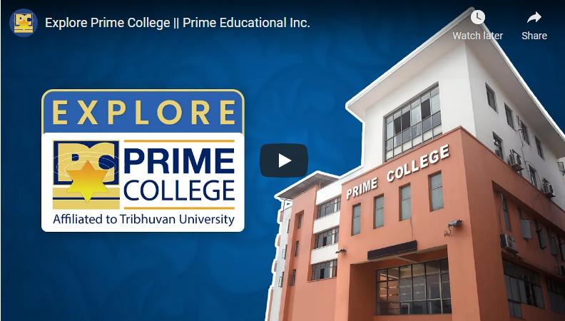 Prime Collgee