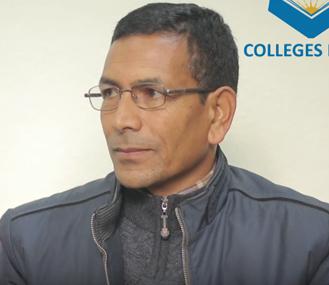 Shree Hari Thapa, Deputy Campus Chief, Thapathali Engineering Campus