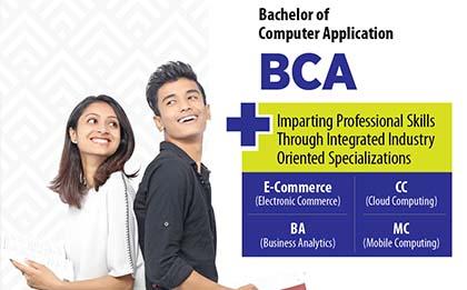 B. Sc CSIT and BCA at Kathford