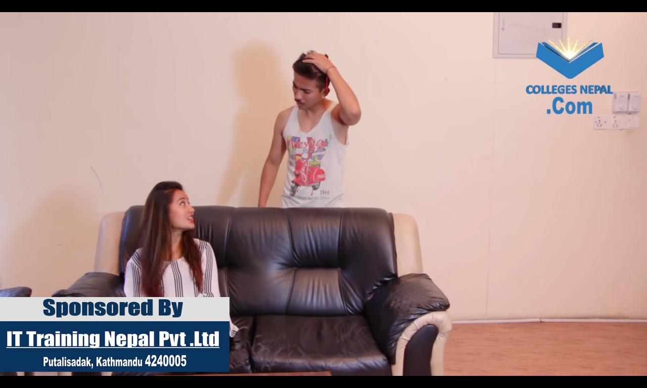 Robot Swee | AAjkal Ko Love Ep - 47| Jibesh | Riyasha
