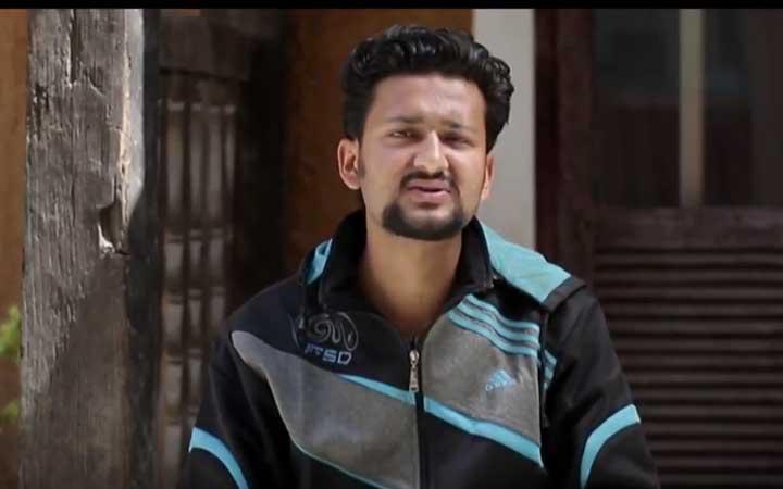 Ishwor Kumar ko Pardesh | Desh Prem | Chitthi Ma Sakiyeko Prem
