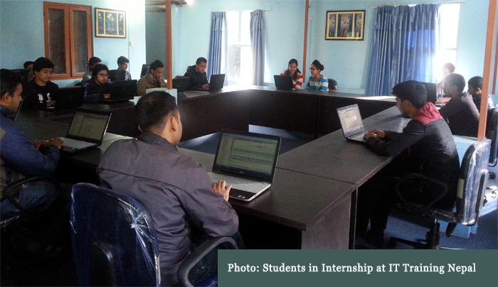 Best IT Training Institute in Kathmandu