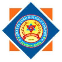 Drabyashah Multiple Campus