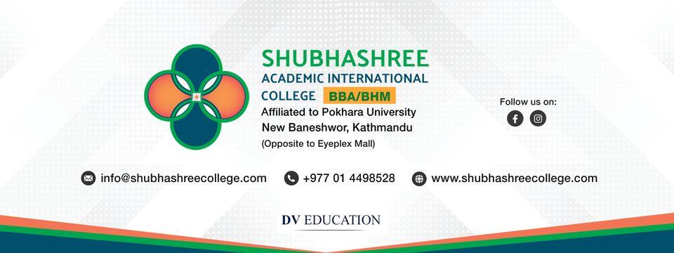 Shubhashree Academic International College
