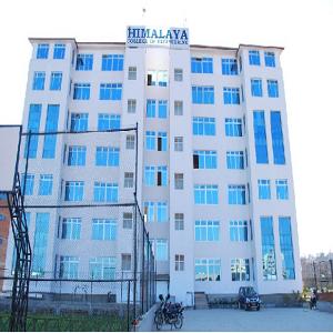 Himalaya college of engineering