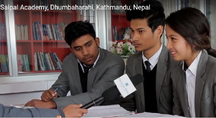 Saipal College
