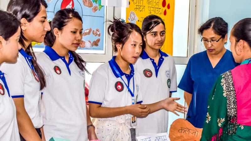 Kathmandu University School of Medical Science