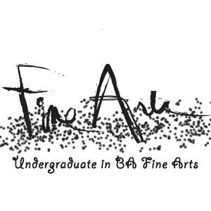 Undergraduate in BA Fine Arts