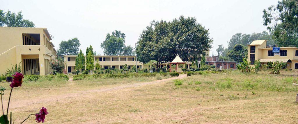Mid Western University of Surkhet closed since three days