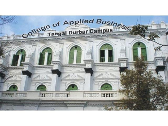CAB College