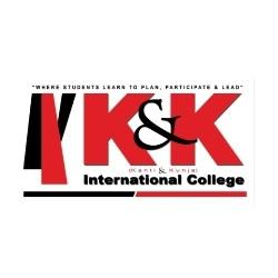 K and K International College