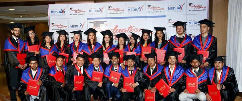 Medhavi College