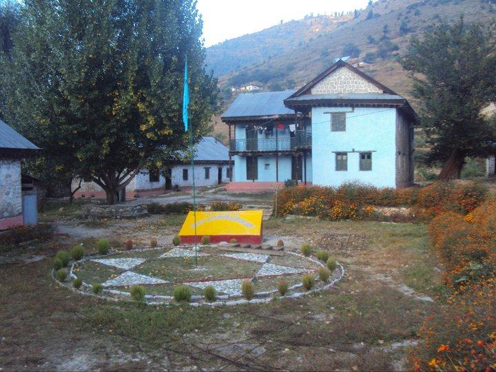 Jumla Campus