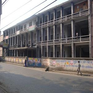Amrit Science Campus Kathmandu | Ascol College Nepal