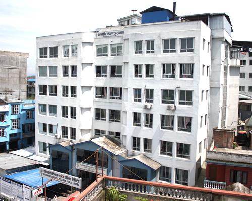 Kathmandu Medical College