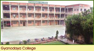 Gyanodaya College