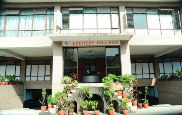 Everest College