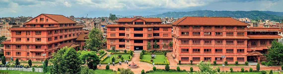 Khwopa College of Engineering