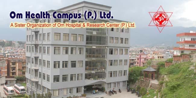 Om Health Campus