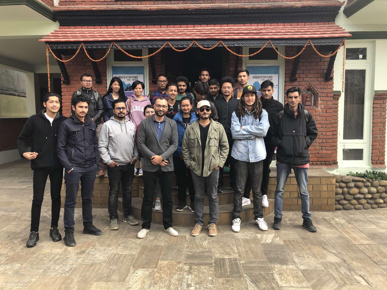 Nepal Film Campus