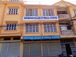 Sanjeevani College of Medical Sciences