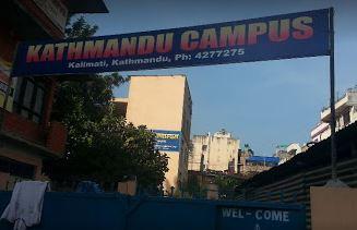 Kathmandu Campus