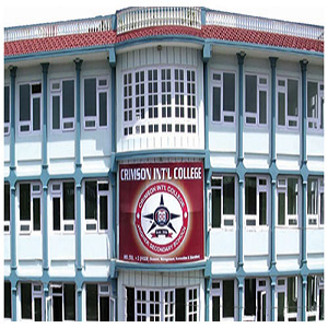 Crimson International College