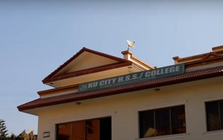 KU City College