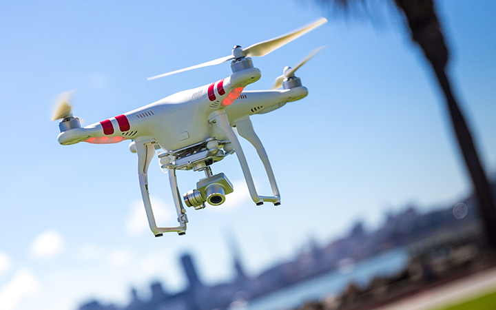 Types of Drones: Read More About USAes and UAVs