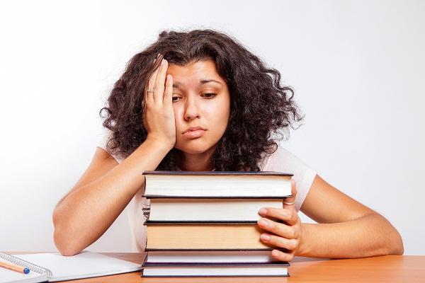 BAD HABIT STUDENTS MUST QUIT