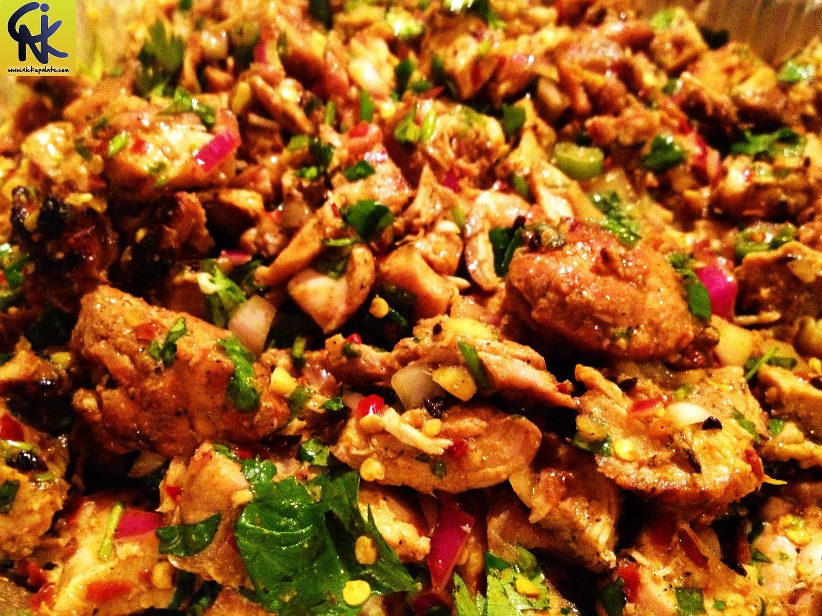 Newari Food Special
