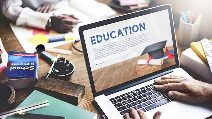 Education News Poush 2074