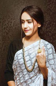 Interview - Swastima Khadka