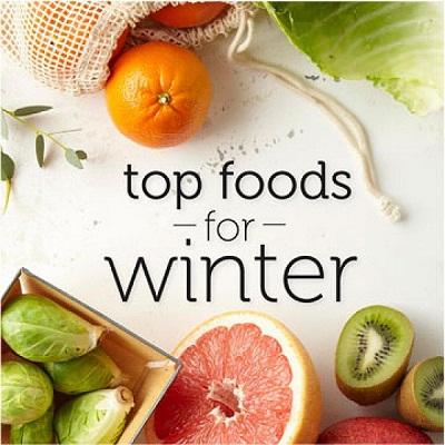 Food For Winter Season POUSH 2074