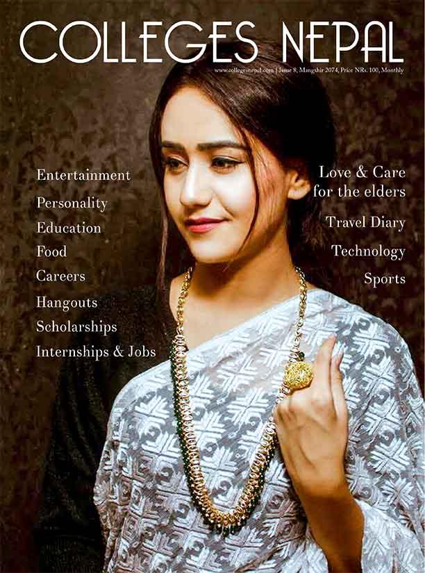 Mangsir 2074 Issue